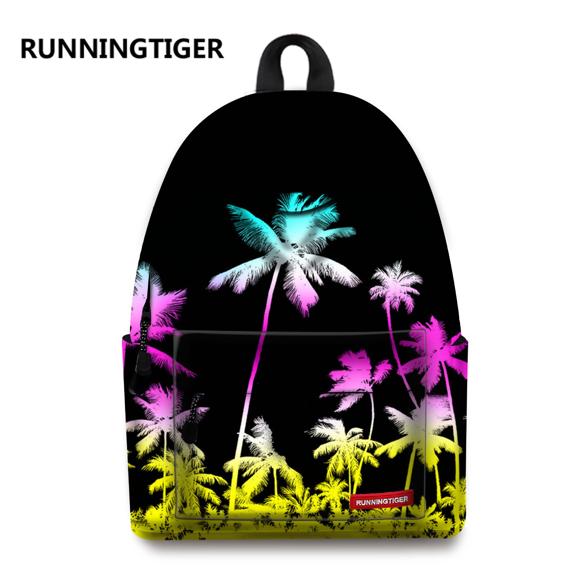 Teenage Backpacks For Girls 2017 Brand New School Bags Student Casual Printing Women Female Travel Satchel
