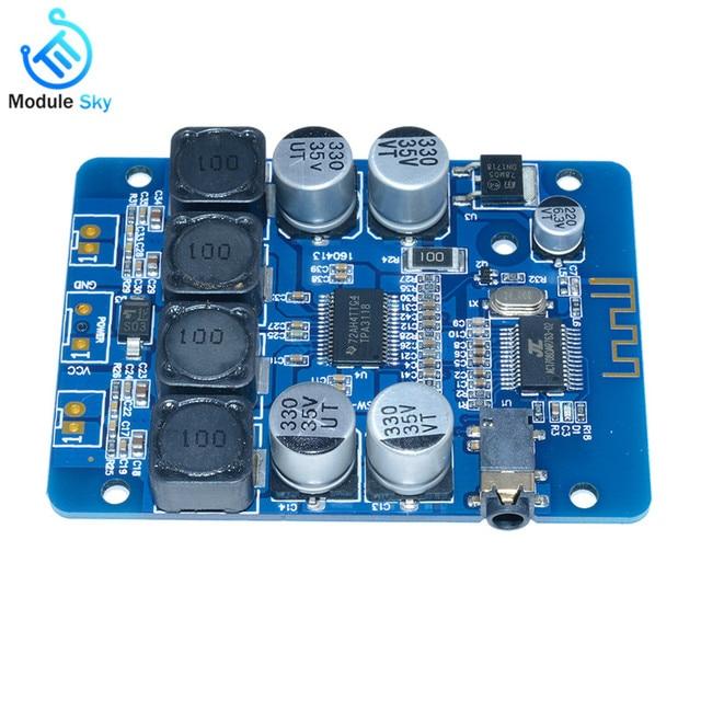 Amplifier Board Dc8
