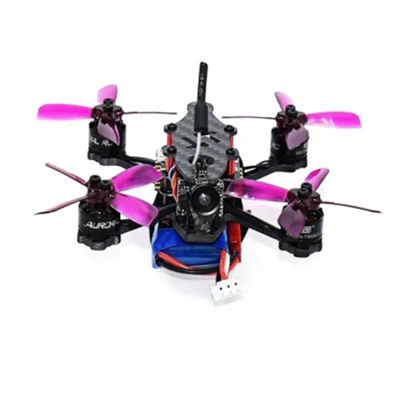 Arfun 95 Pro 95mm F3 OSD 5.8G 40CH 25mW 600TVL CMOS Camera RC Quadcotyer PNP BNF FPV Racer Drone VS...