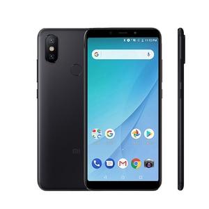 "Image 2 - Turkey 3~7 Work Days Global Version Xiaomi Mi A2 4GB Ram 32GB Rom 5.99"" Full Screen Snapdragon 660 Dual Camera Android One Phone"
