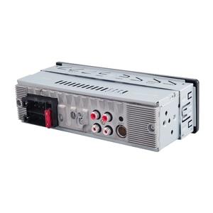 Image 4 - Автомобильный MP3 плеер, 12 В, Bluetooth, автомобильный стерео аудио в тире, один, 1 Din, fm приемник, Aux вход, USB, MP3, WMA, радио плеер, BT, Автомобильный MP3