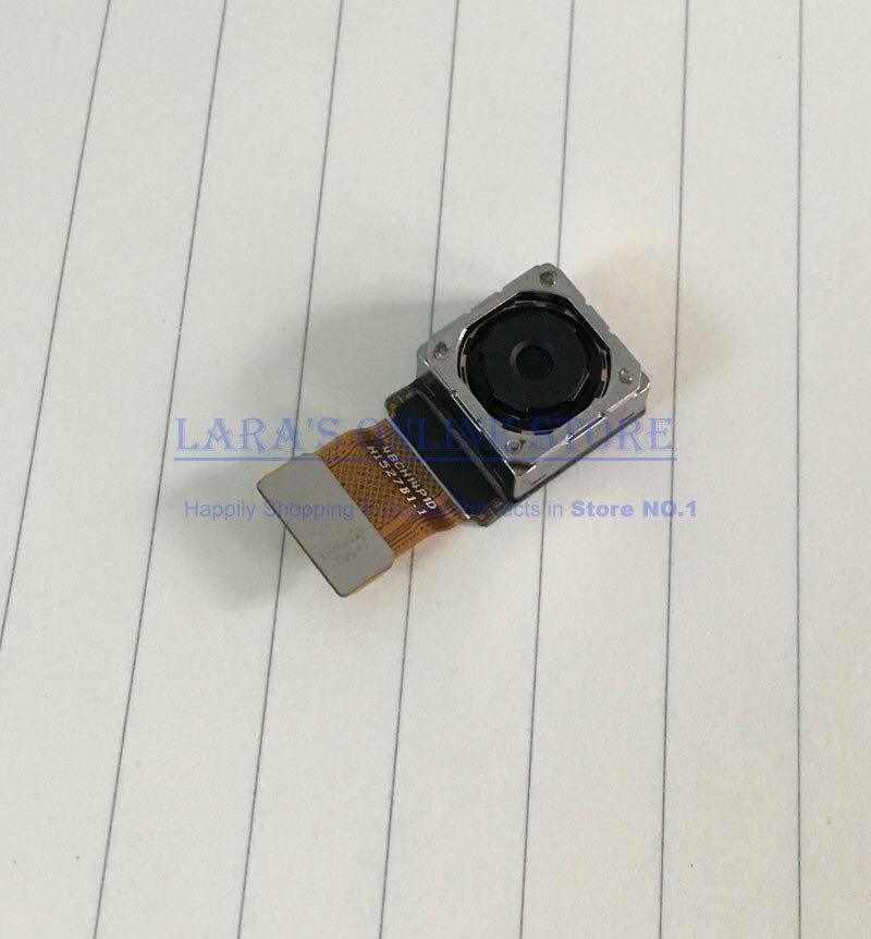 JEDX 100% Testé & QC D'origine 20MPX Retour Caméra Flex câble pour Huawei Honneur 7 Arrière Big Caméra Module de Remplacement pièces