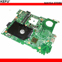 KEFU CN 0NKG03 NKG03 FOR DELL INSPIRON M5110 M511R laptop motherboard 48.4IE04.04.021 10246 2 PWB:M8GR8 mainboard NOTEBOOK PC