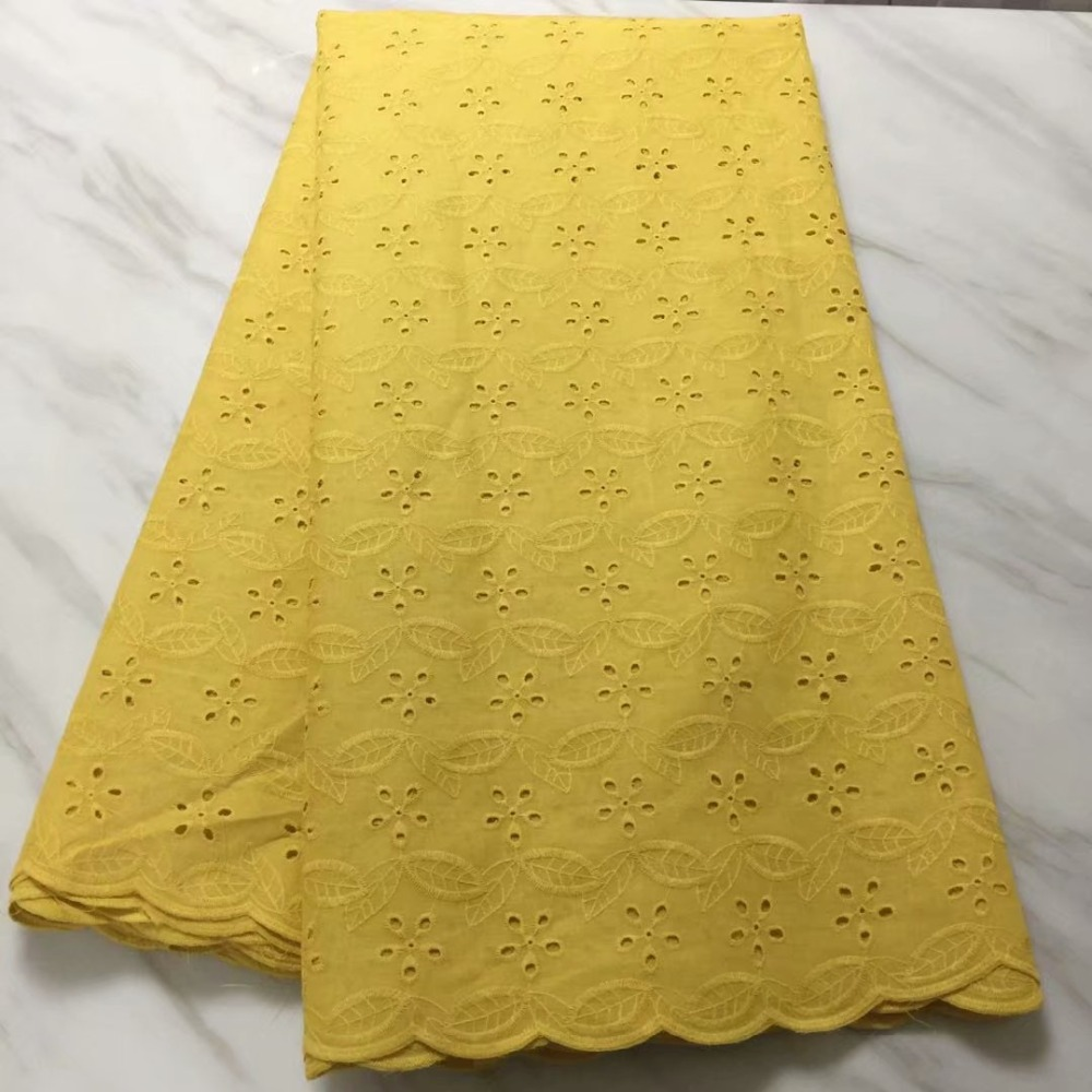 golden Swiss Lace Fabric 2018 Swiss Voile Lace In Switzerland High Quality African Dry Cotton Voile Lace Fabric For Weddinggolden Swiss Lace Fabric 2018 Swiss Voile Lace In Switzerland High Quality African Dry Cotton Voile Lace Fabric For Wedding
