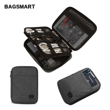 BAGSMART, portátil Kindle Cable