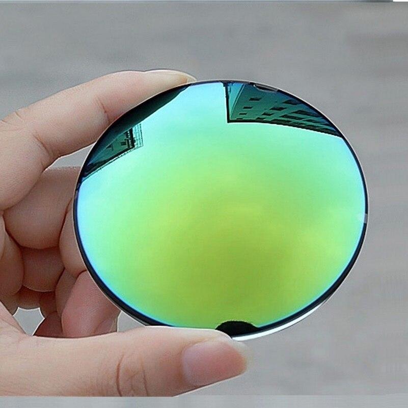 1 56 Polarized Glasses lenses for eyes colorful spherical Brand reading glasses lenses optical resin glasses lenses sunglasses in Eyewear Accessories from Apparel Accessories