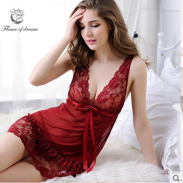 night dress Sexy
