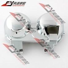 For Honda CB400 92-94 Hornet 250 CB-1 CB750 VTR250 Speedometer Tachometer speedo clock lower shell cover motorcycle accessories