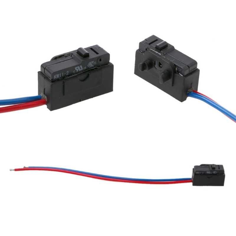 Micro interrupteur de serrure de capteur de porte droite pour Octavia Fabia superbe Passat B5 Bora Golf 4 MK4 pour accessoires de voiture