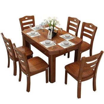 Angebot jetzt zu bekommen Mueble Comedor EIN Langer Tavolo Piknik ...