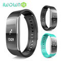 iWown I6 PRO Multi-sport mode Smart Band Fitness Tracker Bluetooth 4.0 Call Message Heart Rate Monitor beat xiaomi mi band 2