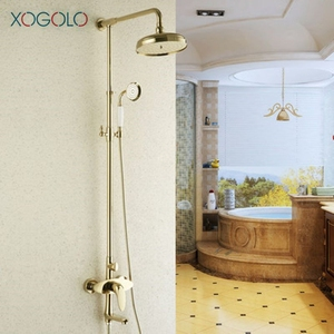 Xogolo Thermostatic Water Show
