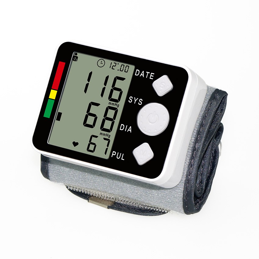 tonometro atuomatic digital tonometer on wrist blood pressure Sphygmomanometer automatic blood pressure monitor tonometertonometro atuomatic digital tonometer on wrist blood pressure Sphygmomanometer automatic blood pressure monitor tonometer