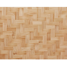 Modern Chinese Style Wallpaper Imitation Straw Bamboo Aisle Hotel Ceiling Full Wall Paper Roll 6185 top quaity chinese style metallic foil inspired art wallpaper 0 53m 10m roll 3d wallpaper for hotel home decoration