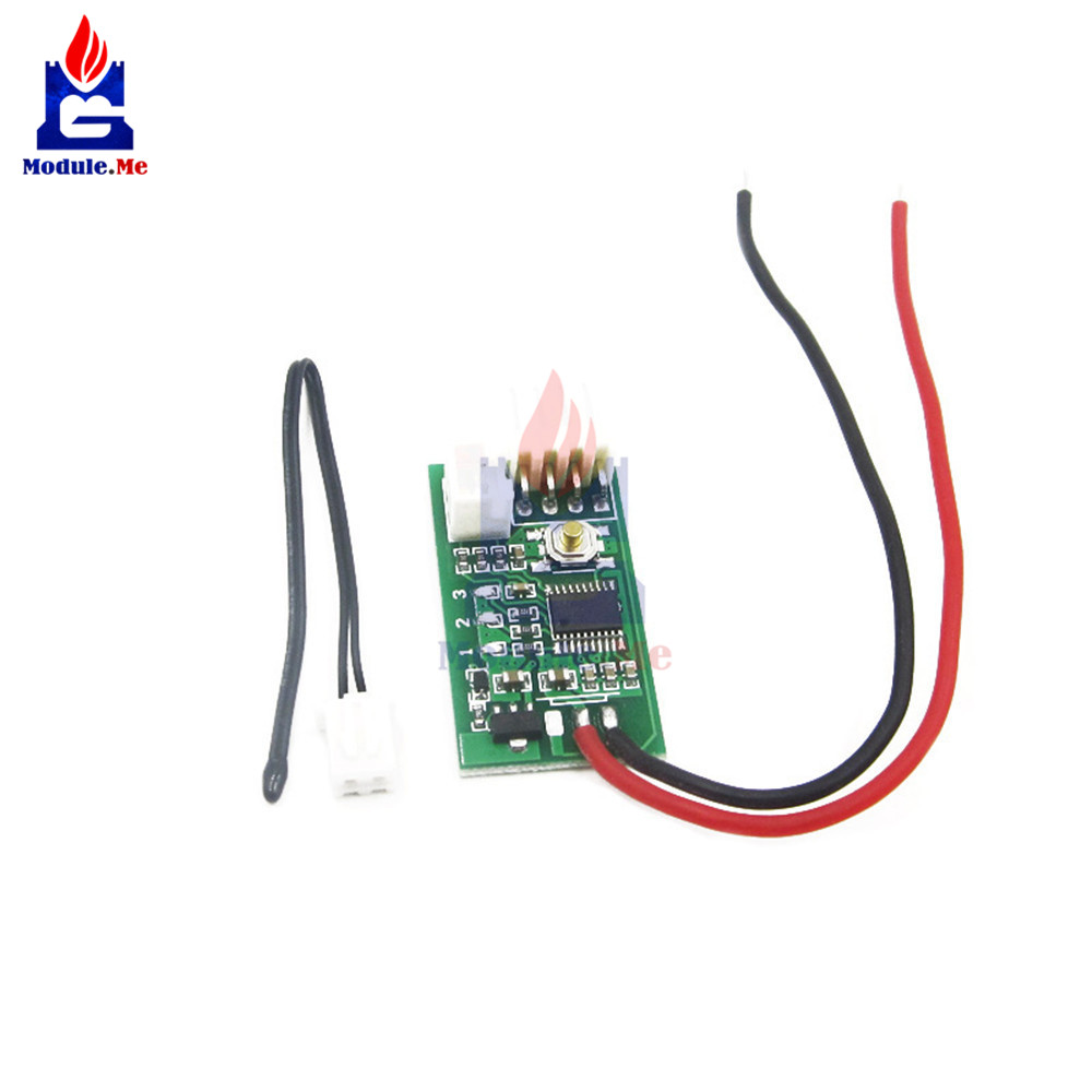 Digital Power Supply Wiring Diagram Governor Schematic Diagrams Electronic Circuit Dc 12v Pwm Temperature Detector Probe Controller 4 Wire Tattoo Machine