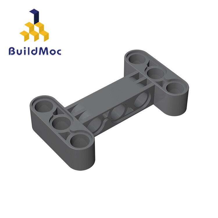 BuildMOC Compatible Assembles Particles 14720 3x5HFor Building Blocks DIY LOGO Educational High-Tech Spare Toys