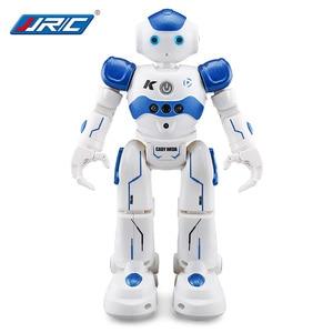 JJRC R2 Robot USB Charging Dan