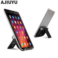 Tablet beugel Stand Stent Ondersteuning Voor Lenovo Tab 2 3 8 Plus 10 pro P8 S8 A10 70 A10 30 A10 80 A8 50 X30F Beugel Desktop Case-in Tabletstadaarden van Computer & Kantoor op