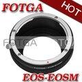Fotga Адаптер крепление для Canon EOS EF/EF-S крепление Объектива к canon EF-EOS M беззеркальных камеры