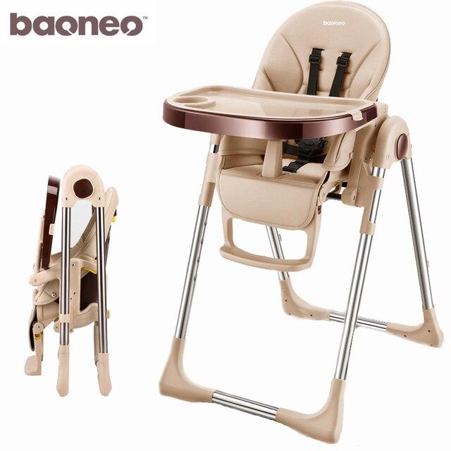 Baoneo складной стул для кормления детей стул трансформер купить на