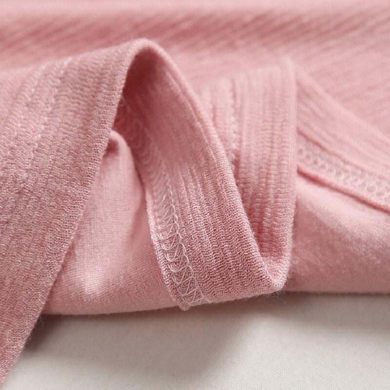 plus size spring modal bathrobe women 6