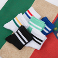 Christmas Socks Promotion Real Calcetines Mujer 2016 Fashion Style Socks In The Two Poles Joker Pure Cotton Wholesale Women
