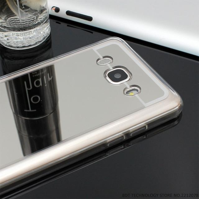 Lustrzane etui Samsung