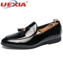 c7cf0d110ff UEXIA Formal Shoes Men Office Leather Shoes Men 2018 New Dress Shoes Brand  Men Classic Derby