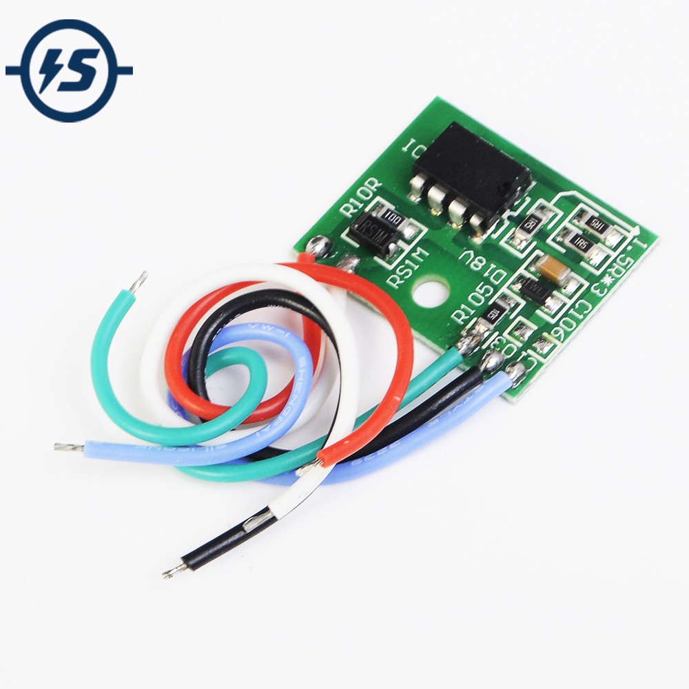 Hot Sale Lcd Universal Power Supply Module 5v 24v Repair To Circuit Applied For Below 55