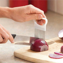 Tomato-Slicer Onion-Holder Potato Cooking-Tools Meat-Cutter Kitchen-Gadgets Vegetable