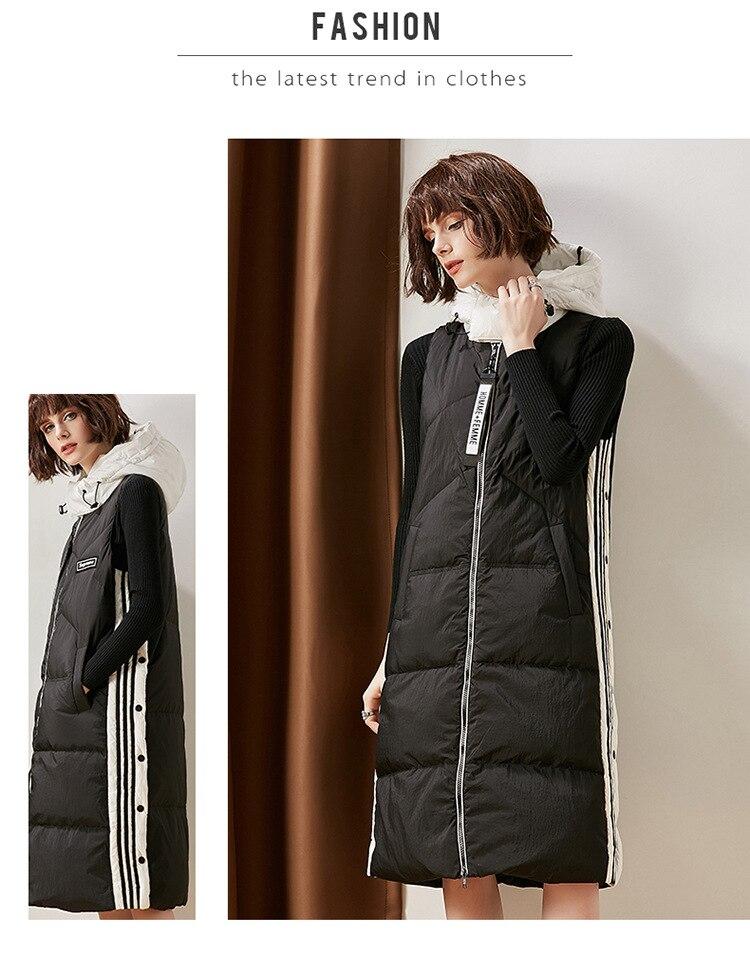 Italienne Manteau D'hiver Femmes Fermetures Yr201811l20 Bas Le Chaud De À Design Spectacle Glissière Vers Mode qCz5wHX