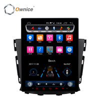 Ownice C600 Android 6.0 Octa Core car radio for Changan CS35 2017 DVD GPS Navi Audio player 2G+32G Support DVR DAB+ Car Play 4G