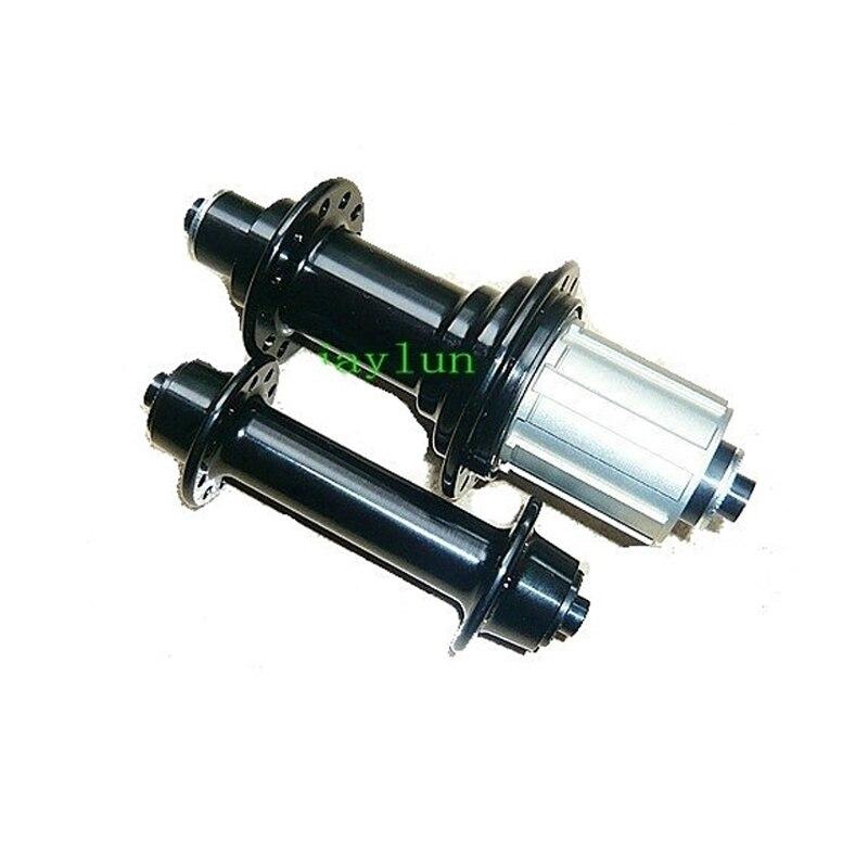SEMA vélo à dégagement rapide repuestos de bicicletas moyeu de vélo en alliage ou en céramique portant de haute qualité powerway r13 livraison gratuite