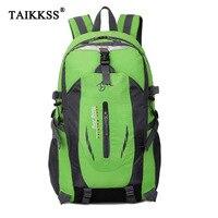 2017 Fashion School Bag Waterproof Nylon Men Backpack Bag Women Mochila Escolar Travel Bag Rucksack Trekking