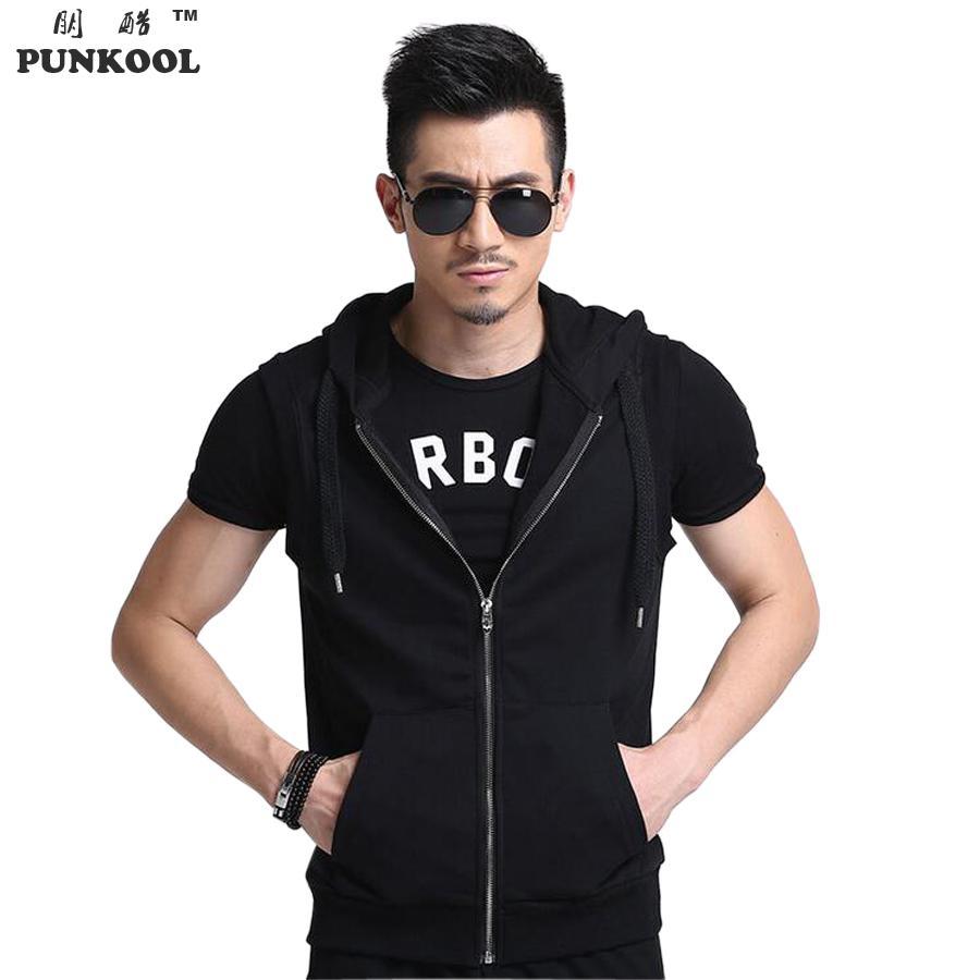 Summer hoodies for men