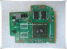 Video Card V000121540 For Toshiba Satellite A300 A305 A305D Series Laptop Motherboard VGA Board 6050A2169801 256MB
