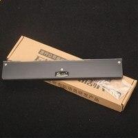 Slingshot 1 pz ausiliario Taglio elastico piatto universale righello Accessori Esterna Slingshot Catapulta Nuovo strumenti di caccia