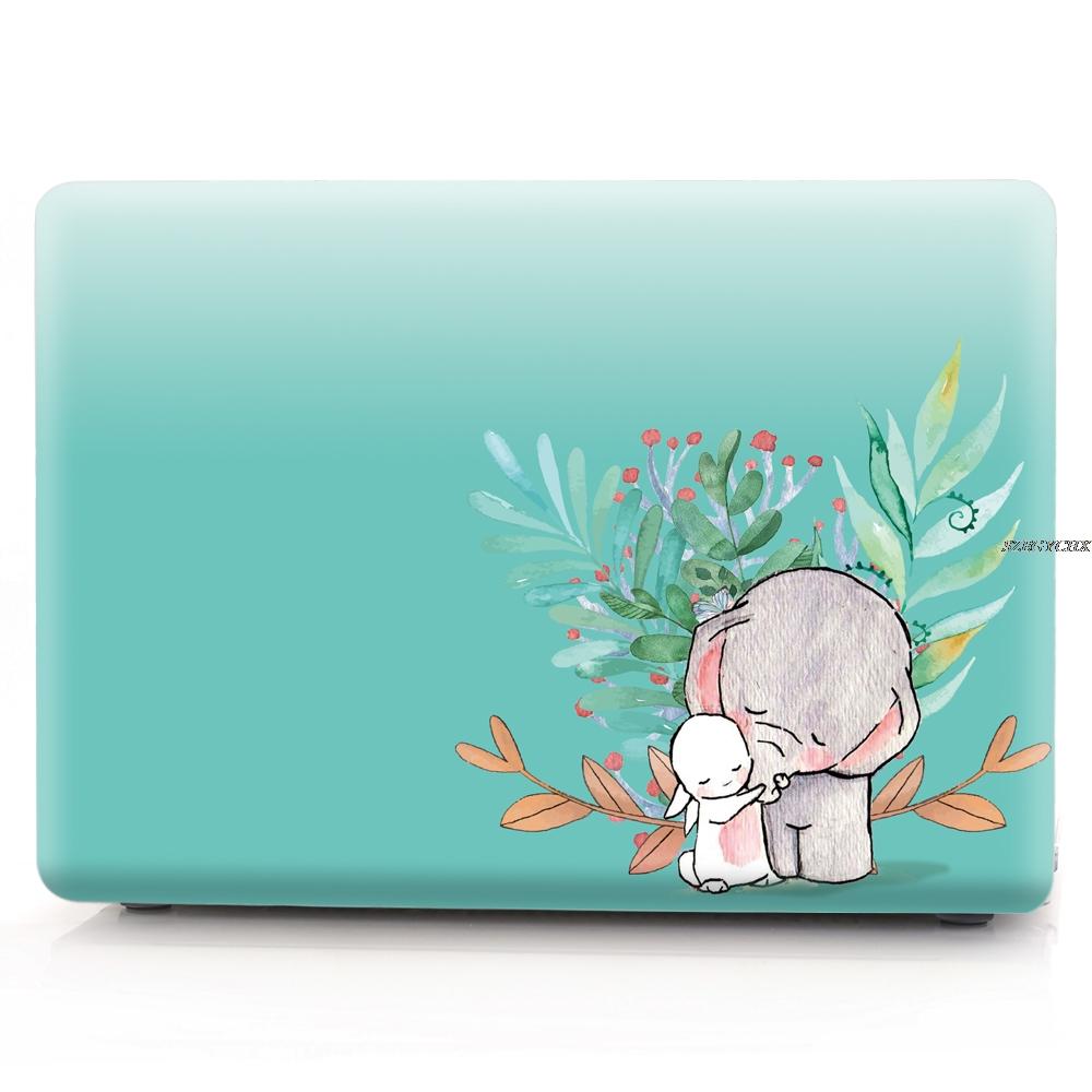 Animal Retina Shell Case for MacBook 37