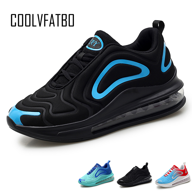 COOLVFATBO Men casual shoes men sneaker trendy comfortable mesh fashion lace up Adult  720 BETRUE men shoes zapatos hombre-in Men's Casual Shoes from Shoes
