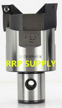 RBH68-92-C грубое растачивание головы, использовать для грубое растачивание