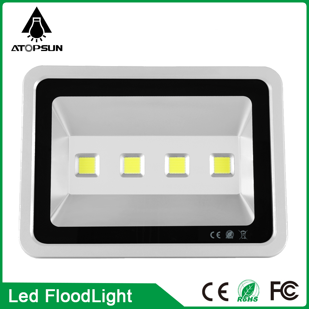 Led Flood Light Review 2017