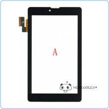 Novo 7 ''polegadas Touch Screen Digitador do Painel de vidro SG5740A-FPC_V5-1 SG5740A Frete Grátis