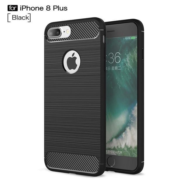 carcasa iphone 8 plus tpu