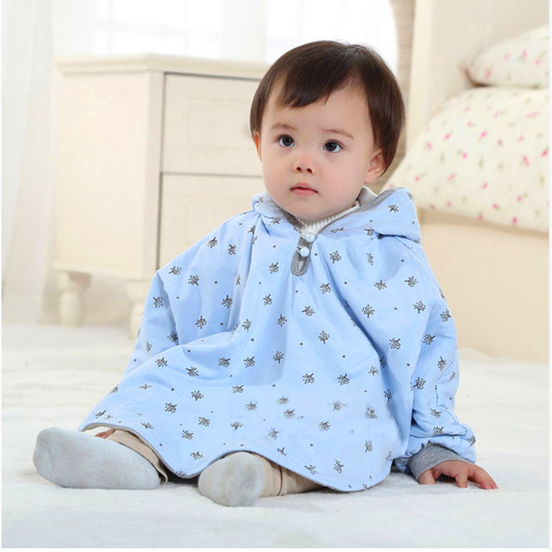 Baby-Coats-boys-Girls-Smocks-Outwear-Fleece-cloak-Jumpers-mantle-Childrens-clothing-Poncho-Cape-2