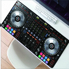 Mairuige New Design High Quality Desktop Pad Radio Console Art Mouse Gamer Gifts Speed Mat Computer Gaming Mousepad