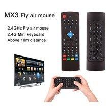 HTPC m8s PC Mouse
