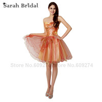 Cheap In Stock Women S Short Cocktail Dress Prom Party Gown Mini Embroidery Graduation Dresses Lace