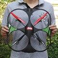 Nueva gran professioal YD-921 YD921 2.4g 4ch rc drone rc quadcopter drone hd cámara de $ number grados de rotación Con el material de la aviación