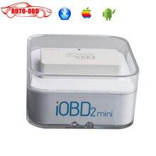 Original XTOOL iOBD2 Mini Diagnose Code Scanner Für Alle OBDII Protokolle Bluetooth 4,0 IOS & Android IOBD2 Besser Als ELM327