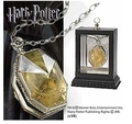 Free shipping H P Horcrux Locket HAR NECKLACE best Christmas gift for man & woman Souvenir gifts maxi Statement Jewelry